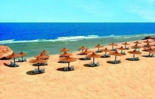Hotelhalle DREAMS BEACH RESORT MARSA ALAM