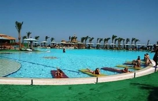 Info DREAMS BEACH RESORT MARSA ALAM