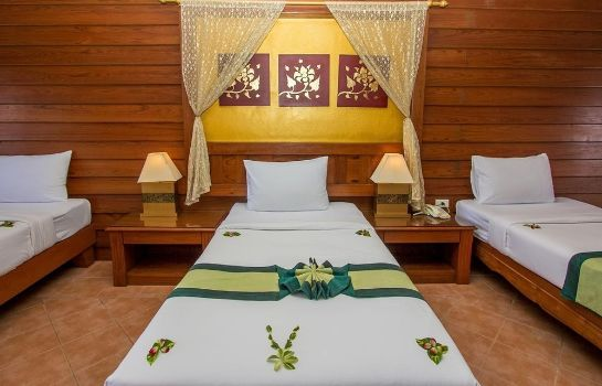 Hotel Bel Aire Resort Phuket Ban Patong Great Prices At Hotel Info