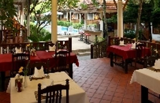Restaurant Bangtao Village Resort