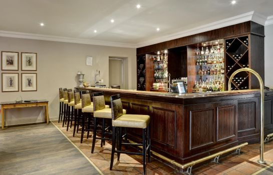 Bar hotelowy African Pride Mount Grace Country House & Spa