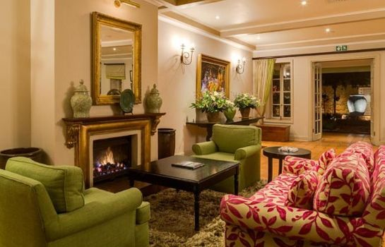 Hol hotelowy African Pride Mount Grace Country House & Spa
