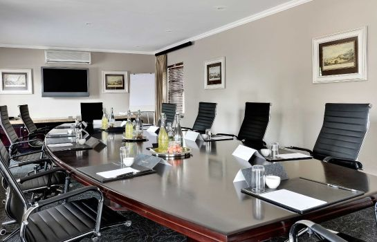 Sala konferencyjna African Pride Mount Grace Country House & Spa