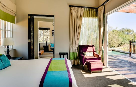 Informacja African Pride Mount Grace Country House & Spa