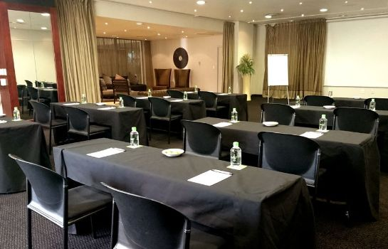 Meeting room Royal Palm Hotel