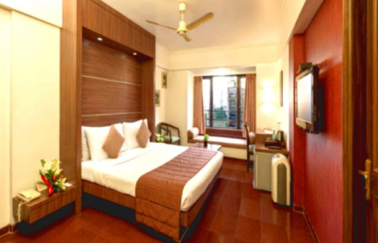 Single room (standard) Tunga Paradise
