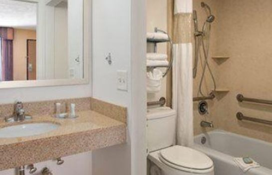 Chambre Travelodge Inn & Suites by Wyndham Jacksonville Airport