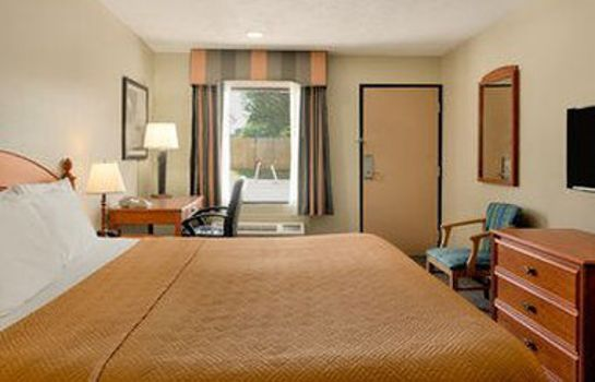 Room TRAVELODGE INN JACKSONVILLE