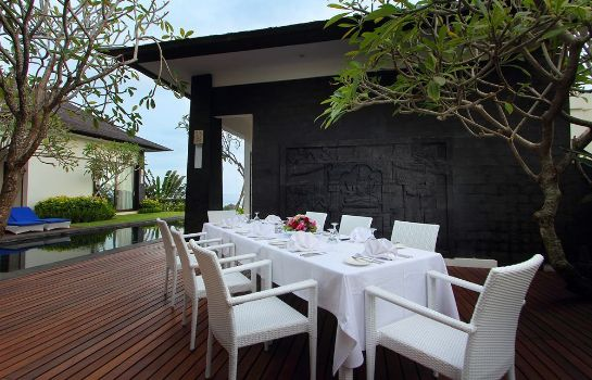 Restaurant ASMARA Heavenly Residence NUSA DUA