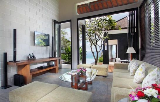 Information ASMARA Heavenly Residence NUSA DUA