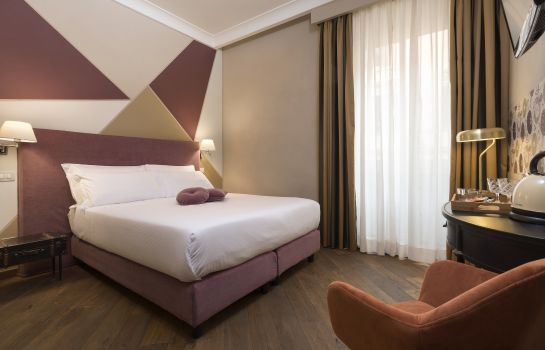 Boutique Hotel Galatea Rome Great Prices At Hotel Info