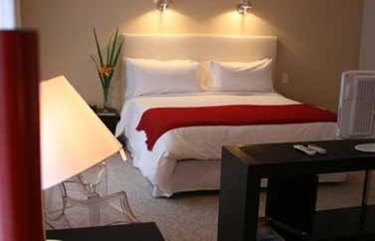 Suite AWA BOUTIQUE PLUS DESIGN HOTEL
