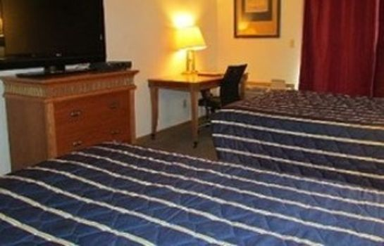 Kamers AMERIVU INN AND SUITES