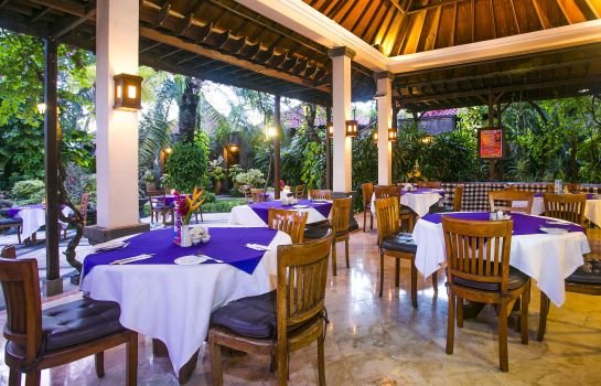 Restaurant Parigata Villas Resort