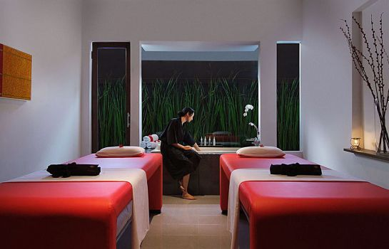 Massageruimte Bali Island Villas & Spa