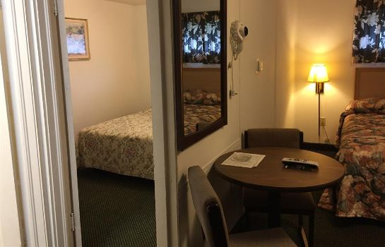 Room DIAMOND MOTEL ABILENE