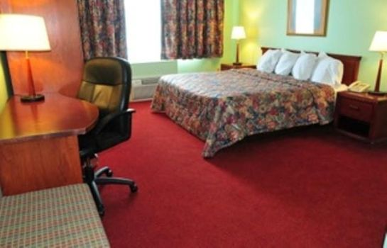 Pokój Red Carpet Inn and Suites Sudbury/Lively