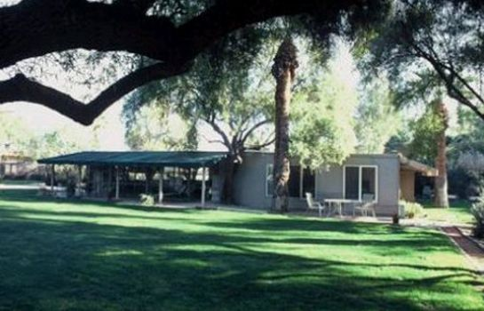 Suite SMOKETREE RESORT AND BUNGALOWS