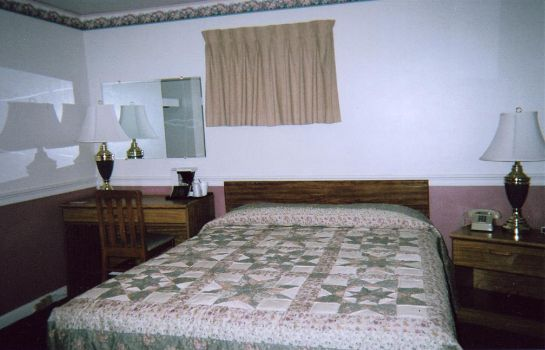 Chambre JUDYS MOTEL BEDFORD