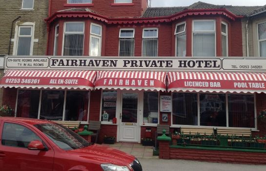 Photo The Fairhaven Hotel The Fairhaven Hotel