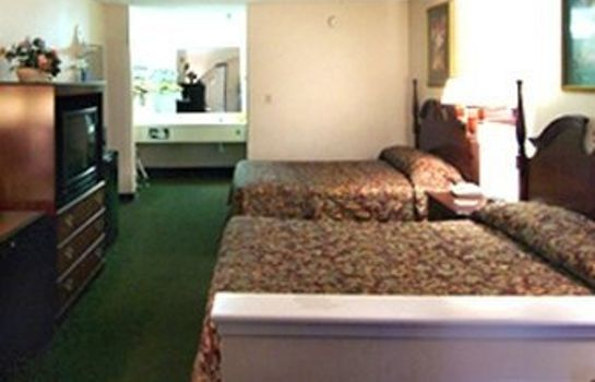Room MESQUITE INN AND SUITES