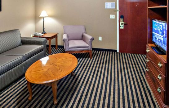 Room Mountain Inn and Suites Mountain Inn and Suites
