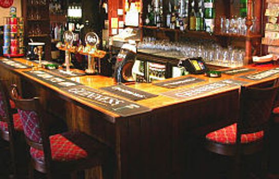 Hotel-Bar Torrs Warren Country House Bed and Breakfast
