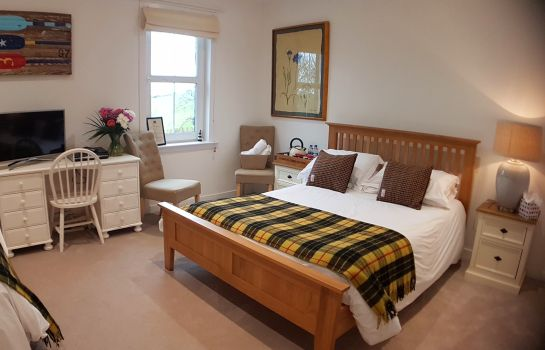 Suite Torrs Warren Country House Bed and Breakfast