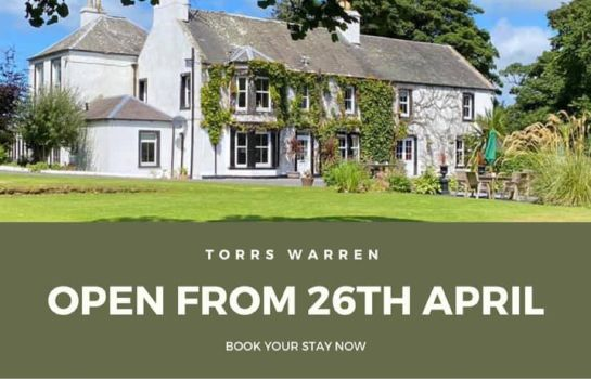 Info Torrs Warren Country House Bed and Breakfast