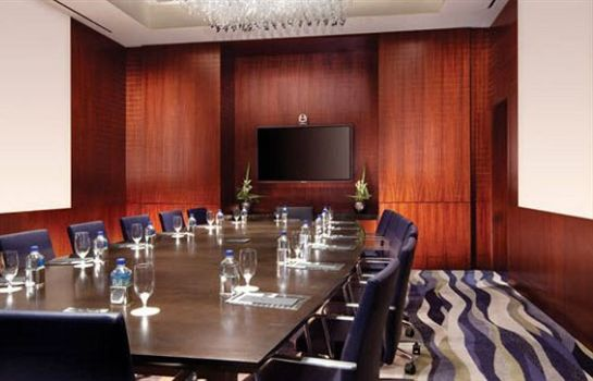 Meeting room Jet Luxury at the Vdara Condo Hotel