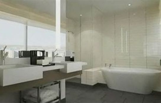 Salle de bains Jet Luxury at the Vdara Condo Hotel