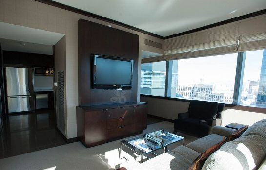 Information Jet Luxury at the Vdara Condo Hotel
