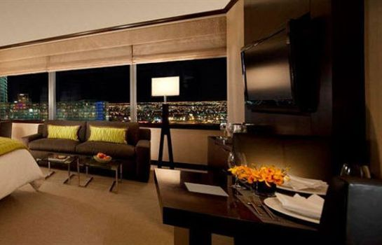chambre standard Jet Luxury at the Vdara Condo Hotel