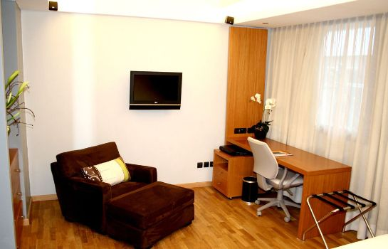 Junior suite JM Suites Hotel