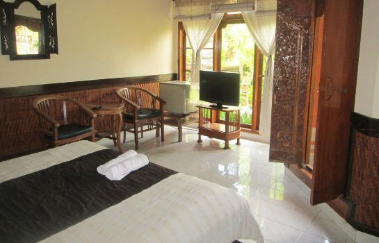 Standard room Sukun Bali Cottages