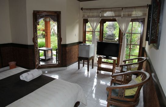 Single room (superior) Sukun Bali Cottages