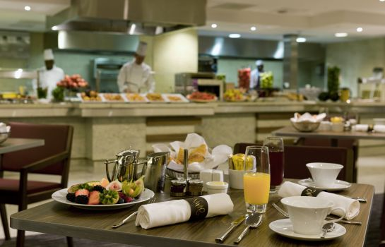 Restaurante Sofitel London Heathrow
