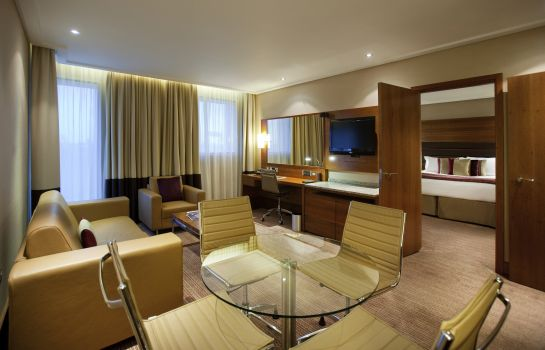 Suite Sofitel London Heathrow