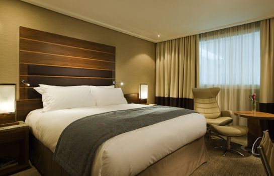 Habitación doble (confort) Sofitel London Heathrow