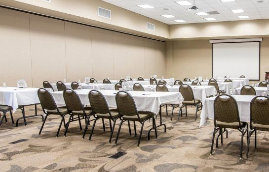 Conference room an Ascend Hotel Collection Member Big Horn Resort