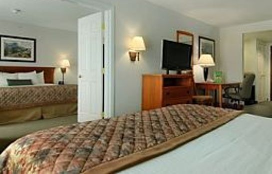 Zimmer an Ascend Hotel Collection Member Big Horn Resort