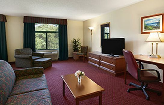 Suite WINGATE BY WYNDHAM LAKE GEORGE