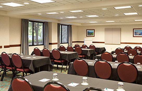 Sala de reuniones WINGATE BY WYNDHAM LAKE GEORGE