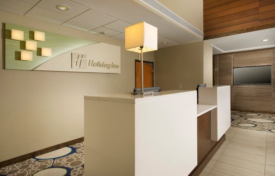 Hotelhalle Holiday Inn EL PASO AIRPORT