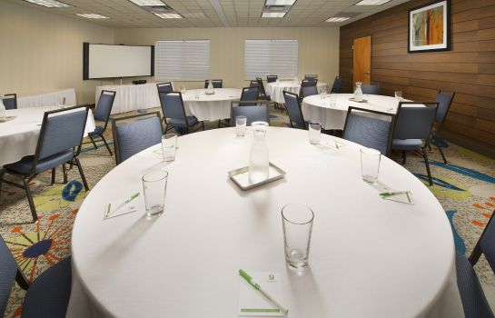 Sala congressi Holiday Inn EL PASO AIRPORT