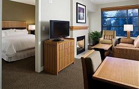 Suite The Westin Monache Resort Mammoth The Westin Monache Resort Mammoth