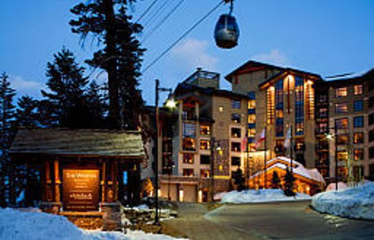 Info Mammoth The Westin Monache Resort