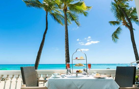 Restaurant Waikiki Beach  A Westin Resort & Spa Moana Surfrider