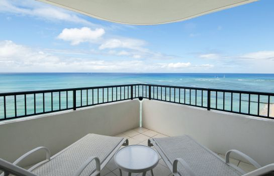 Suite Moana Surfrider A Westin Resort & Spa Waikiki Beach