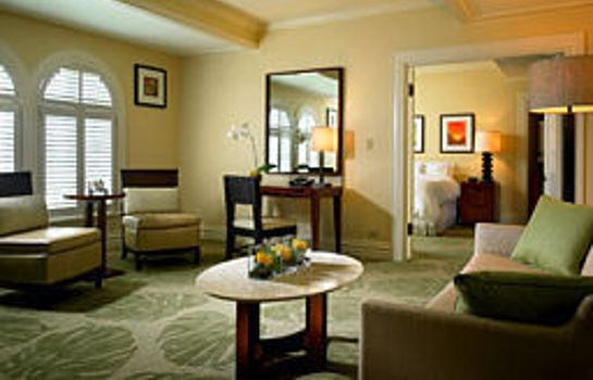 Suite Waikiki Beach  A Westin Resort & Spa Moana Surfrider
